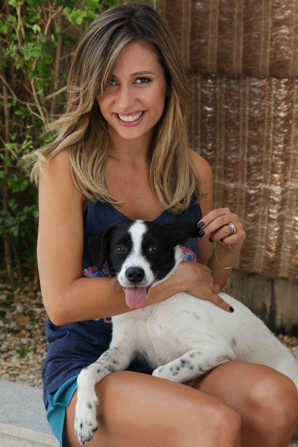 Luisa Mell - Crédito: Divulgação/Luisa Mell