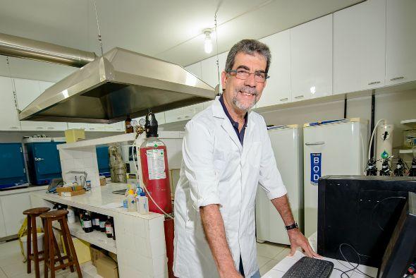 José Fernando Thomé Jucá. Crédito: Arquivo Pessoal/Reprodução