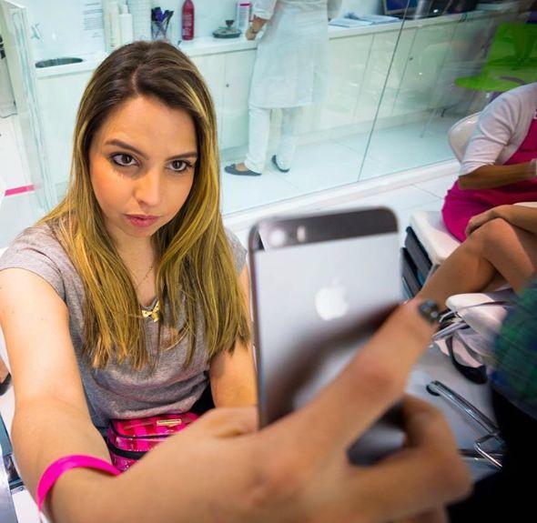 Juliana Pontes é um dos nomes à frente da Schutz no Recife - Crédito: Neo Fotografia