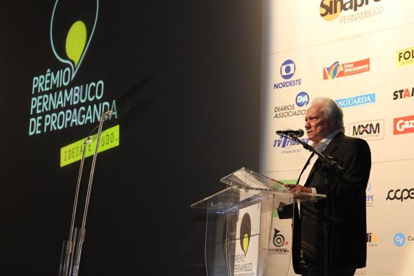 Antônio Carlos Vieira  Credito: Nando Chiappetta/DP/D.A Press