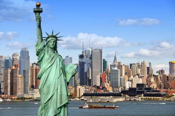 Nova York/JAMS