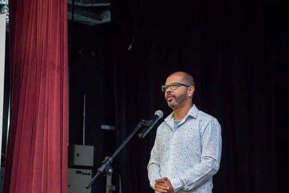 Hugo Monteiro Ferreira. Crédito: Bruna Tassis/Divulgação