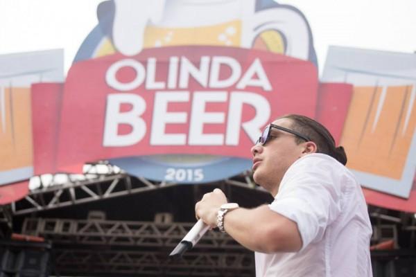 Wesley Safadão se apresenta novamente no Olinda Beer - Créditos: Divulgação/ Comunnik
