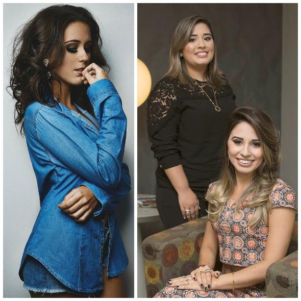 Maria Eduarda Macêdo foi escolhida como embaixadora da Club Oh, Gosh - Créditos: Ronald Luv/Divulgação