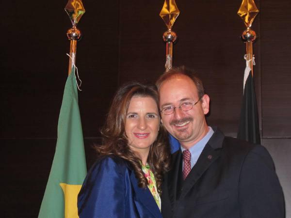 Casal Guidoe Ana Laura Stutz/JAMS