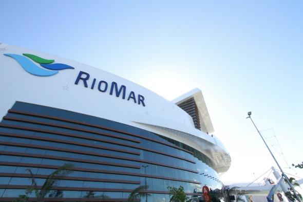 Shopping RioMar. Crédito: Teresa Maia/DP/D.A.Press
