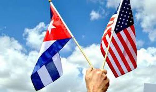 Cuba e Estados Unidos
