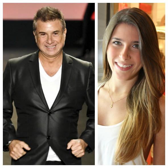 Carol Maciel será embaixadora do evento Jet Set Day, que trará Valdemar Iódice ao Recife - Créditos: Agência Fotosite e  Nando Chiappetta/DP/D.A Pres