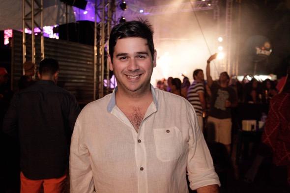 Paulo Victor Moura. Crédito: Vito Sormany / Divulgação