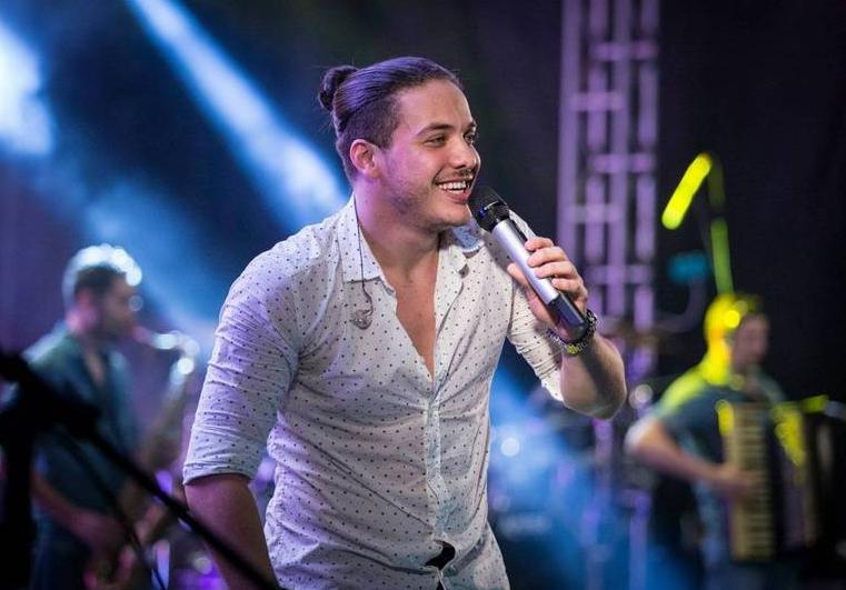 Wesley Safadão. Crédito: Divulgação/entretenimento.r7.com