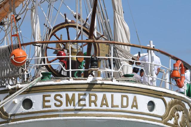 Crédito: Divulgação /lmcshipsandthesea.blogspot.com.br