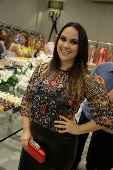 Nina Lacerda - Crédito: Gleyson Ramos/ Divulgação