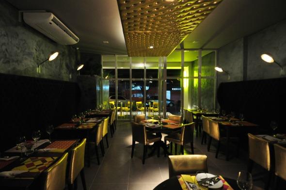 Restaurante Hotspot no Recife - Crédito: Julio Jacobina/DA/D.A Press