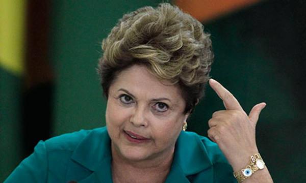 Diulma Rousseff/Ag. Brasil