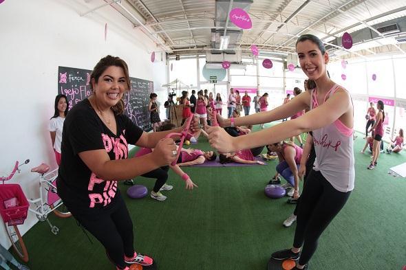 Fabiana Karla e Camila Coutinho. Crédito: Paloma Amorim / Divulgação