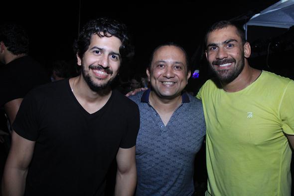 Crédito:. Luiz Fabiano / Divulgação