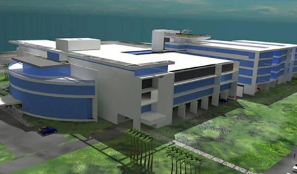 Instituto do Fígado e Transplantes de Pernambuco/Divulgação