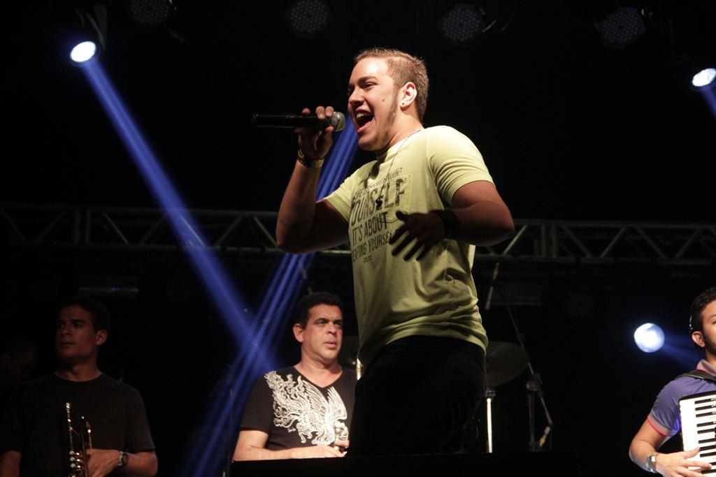 John Geração Créditos: Larissa Nunes/Divulgação