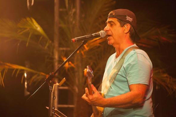 Durval Lelys. Crédito: Vito Sormany/Divulgação