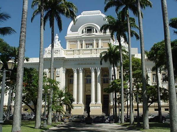 Tribunal de Justiça de Pernambuco/Divulgação