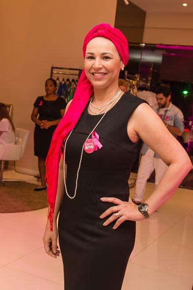 Ana Karla Castro - Crédito: Tatiana Sotero/DP/D.A Press