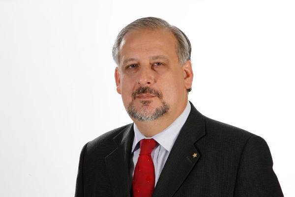 Ricardo Berzoini/Ag. Brasil