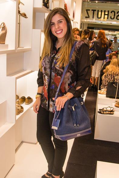 Jessica Cartaxo - Crédito: Tatiana Sotero/DP/D.A Press