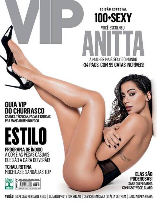 Crédito: Revista VIP/Divulgação