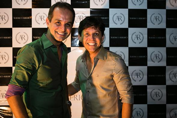 Geoz Marinho e ALbérico Ribeiro Créditos: En Passant Fotografia/divulgação