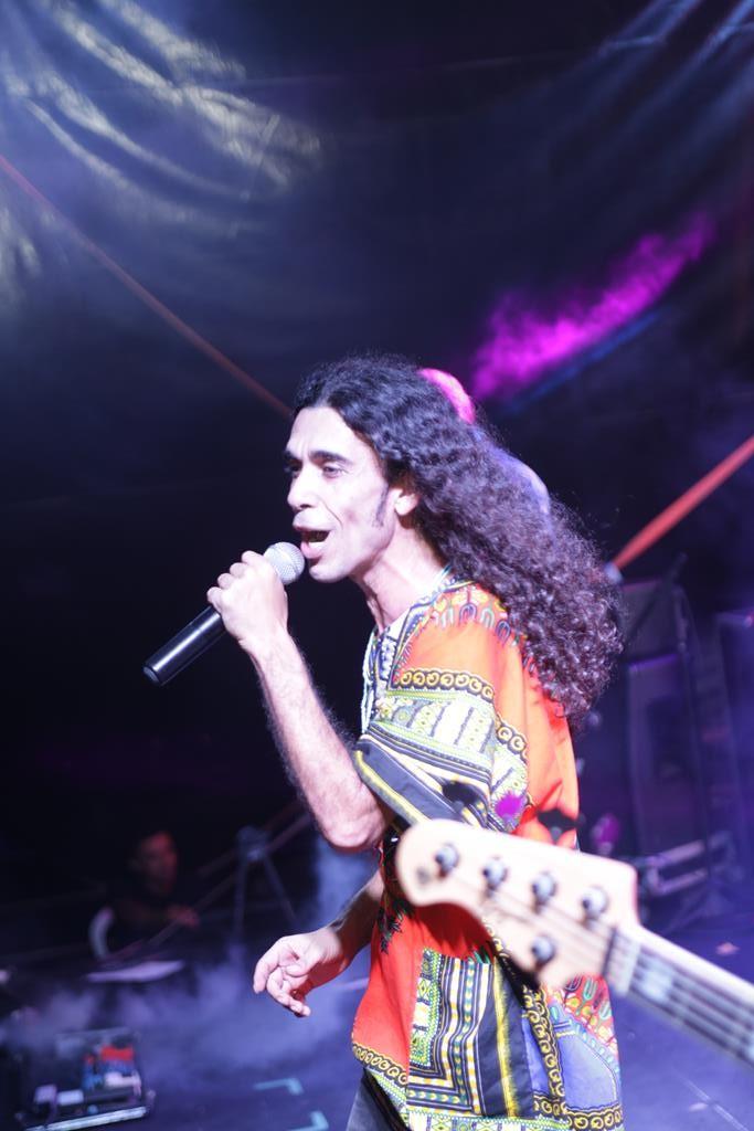 Os Caetanos Créditos: Celo Silva/Vagalume Comunicação