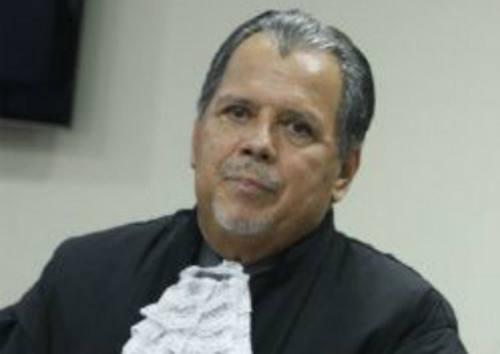 Antônio Carlos Alves da Silva/TRE/Divulgação