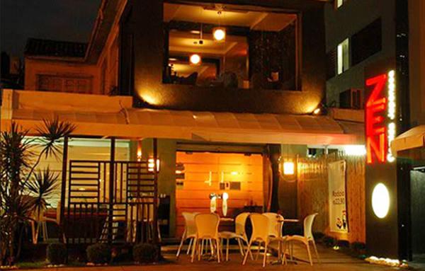 Restaurante Zen/Divulgação