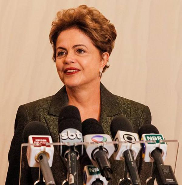 Dilma Rousseff/Roberto Stuckert Filho/Divulgação