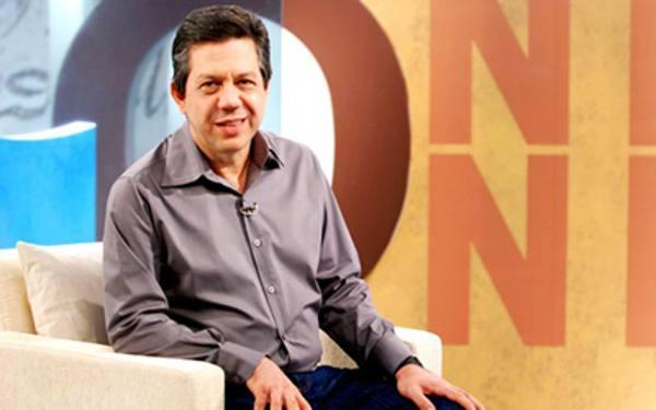 Pasquale Cipro Neto/Divulgação
