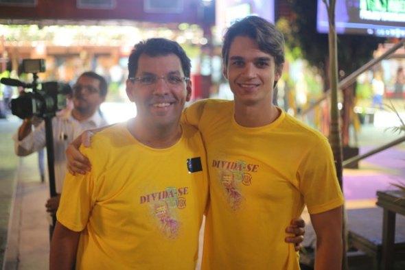 Crédito: Leonardo Ximenes / Divulgação