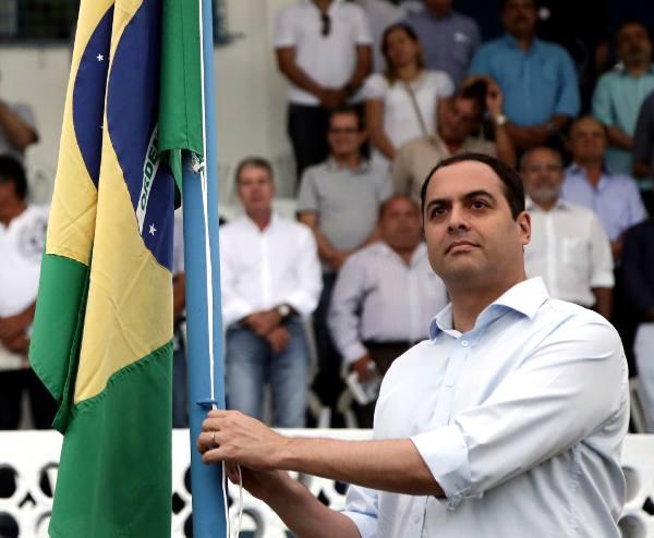 Paulo Câmara/Aloísio Moreira/Divulgação