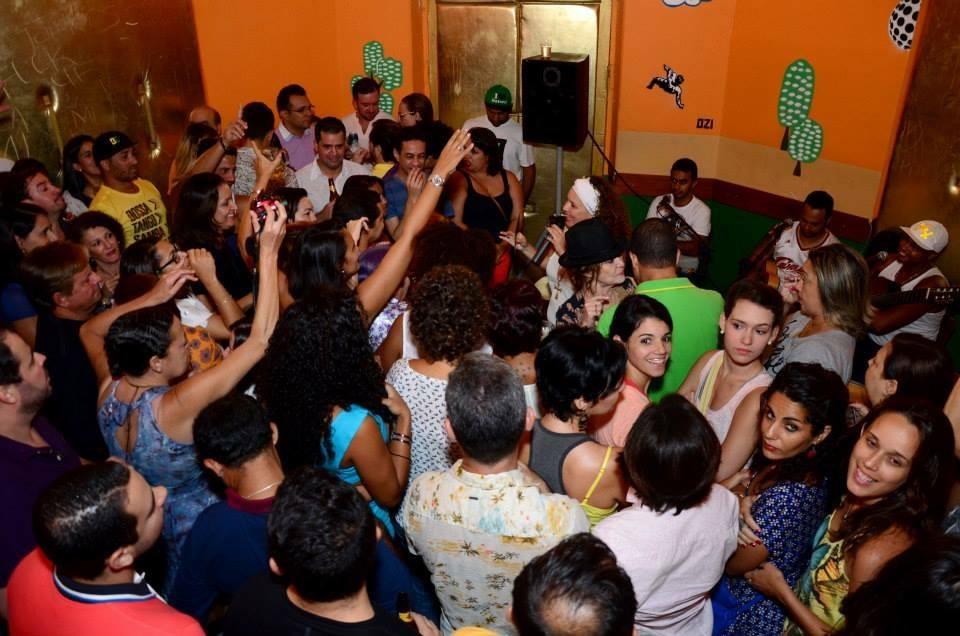 Créditos: Divulgação/Sabacool