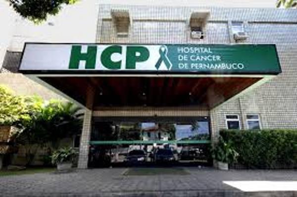 Hospital do Câncer de Pernambuco/Divulgação