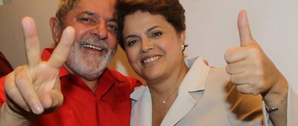 Lula e Dilma/Ag. Brasil