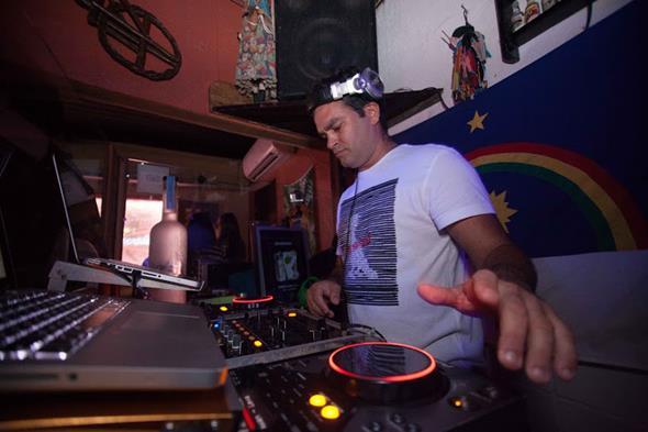 DJ Korossy, Créditos: Vito Sormany/Moove Comunicação