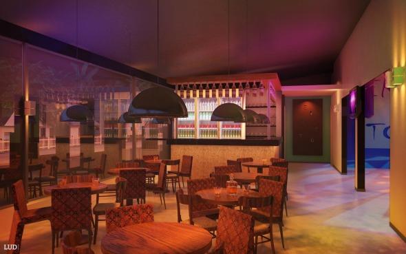 Ernesto Premium Bar. Crédito: Reprodução
