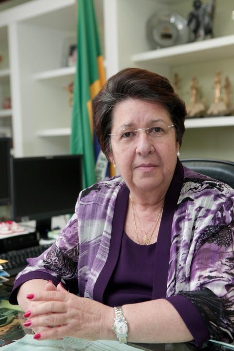 Margarida Cantarelli. Crédito: Divulgação/Academia Pernambucana de Letras
