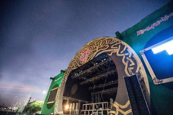 Crédito: Divulgação/King Festival