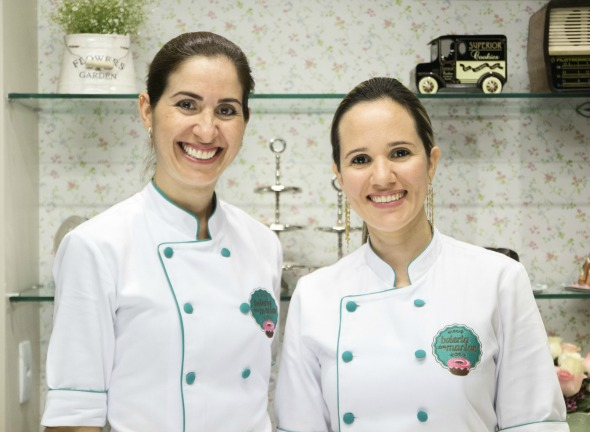 Jack Aleixo e Beth Guimarães Créditos: Diniz de Miranda/Divulgação