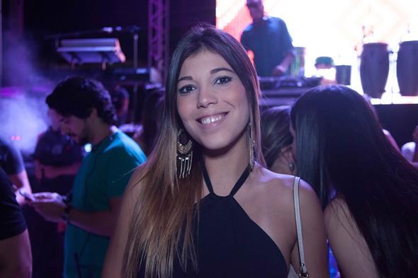 Maria Eduarda Beltrão. Crédito: Vito Sormany/Divulgação