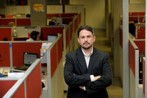 Guilherme Cavalcanti. Crédito: Divulgação/Shopping RioMar