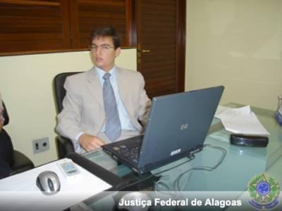 Juiz Rubens Canuto/Divulgação