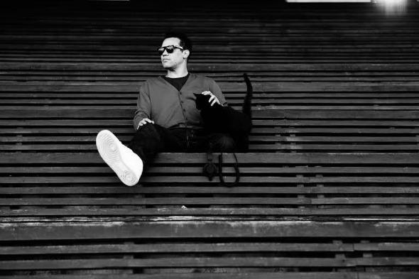 DJ Nepal. Crédito: Divulgação do artista