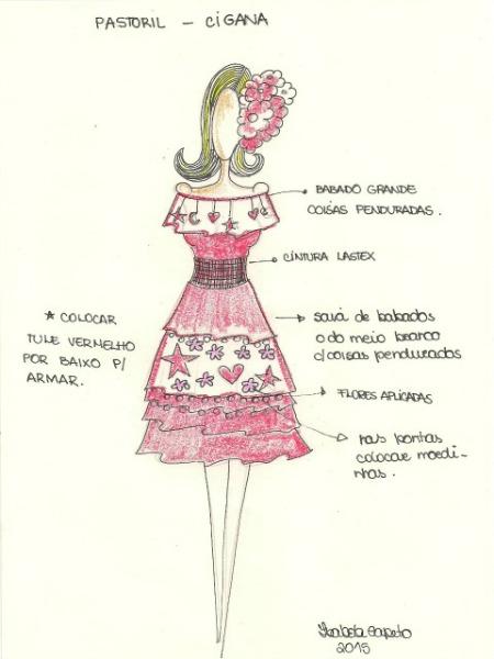 Crédito: Reprodução/Isabela Capeto/Instituto Shopping Recife