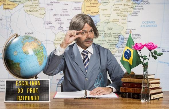 Crédito: João Miguel Junior/TV Globo